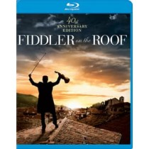 FIDDLER ON THE ROOF (BLU-RAY WS-2.35 ENG-SP-FR SUB)