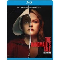 HANDMAIDS TALE-SEASON 2 (BLU-RAY 3 DISC 13 EPISODES)