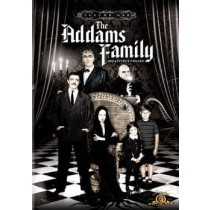 ADDAMS FAMILY-VOLUME 01 (DVD 3 DISC SENSORMATIC)