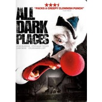 ALL DARK PLACES (DVD)