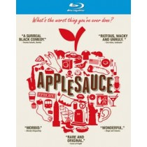 APPLESAUCE (BLU-RAY)
