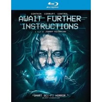 AWAIT FURTHER INSTRUCTIONS (BR)