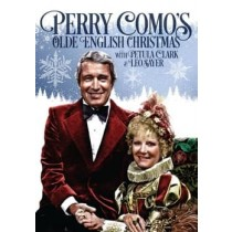 PERRY COMOS OLDE ENGLISH CHRISTMAS (DVD)