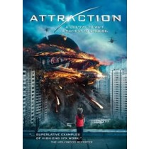 ATTRACTION (DVD)