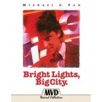BRIGHT LIGHTS BIG CITY (BLU-RAY SPEC ED MJ FOX)