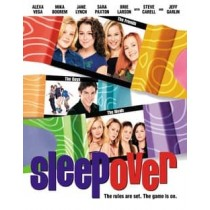 SLEEPOVER (DVD SPECIAL EDITION 2004)
