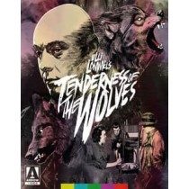 TENDERNESS OF THE WOLVES (BLU-RAY DVD)