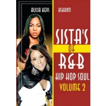 SISTAS OF R&B HIP HOP SOUL V02-ALICIA KEYS & ASHANTI (DVD/2 DISC)