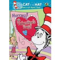 Cat in the Hat: Hurray! It's Valentines Day!
