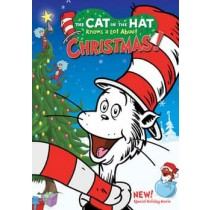 CAT IN THE HAT-KNOWS A LOT ABOUT CHRISTMAS-SPECIAL (DVD)