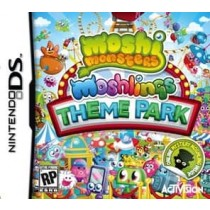 MOSHI MONSTERS 2:MOSHLINGS THEME PARK NLA