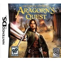 Lord Of Rings: Aragorns Quest