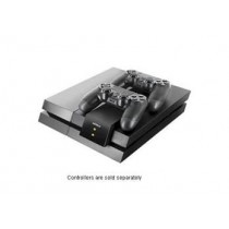 PS4 MODULAR CHARGE STATION (BLACK)