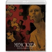 MEMORIES WITHIN MISS AGGIE (BLU-RAY DVD COMBO DTS-HD MASTER AUDIO)