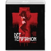 DEF BY TEMPTATION (BLU-RAY DVD COMBO)