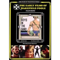 The Early Films of Wakefield Pool Featuring Boys in the Sand