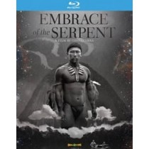 EMBRACE OF THE SERPENT (BLU-RAY SPANISH DD5.1 ENGLISH SUBTITLES)