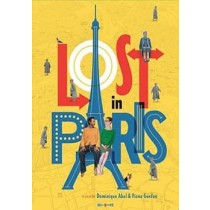 LOST IN PARIS (DVD/OPT ENG-SUB)