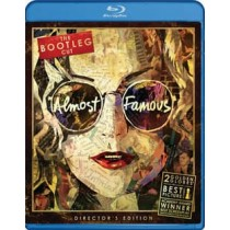 ALMOST FAMOUS (BLU RAY) (5.1 DOL DIG 5.1 DTS-HD WS ENG SDH RE-RELEASE)