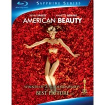AMERICAN BEAUTY (BLU RAY) (5.1 DOL DIG 5.1 DTS-HD WS ENG SDH RE-RELEASE)