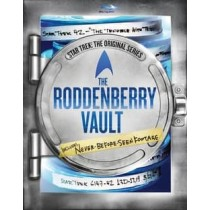 STAR TREK-ORIGINAL SERIES-RODDENBERRY VAULT (BLU RAY) (FF 3DISCS)