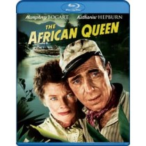 AFRICAN QUEEN (BLU RAY) (WS)