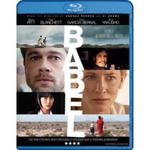 BABEL (BLU-RAY WS 5.1 DOL DIG 2017 RE-RELEASE)