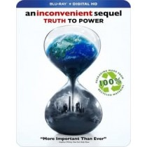 INCONVENIENT SEQUEL-TRUTH TO POWER (BLU RAY)