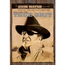 TRUE GRIT (DVD 1969 ORIGINAL SPEC COLL EDT)                   NLA