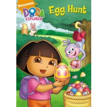 Dora the Explorer: Egg Hunt