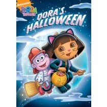 Dora The Explorer: Dora's Halloween