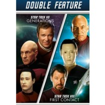 Star Trek: Generations / Star Trek: First Contact