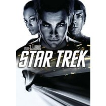 STAR TREK 11 (DVD WS SINGLE DISC)