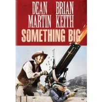 SOMETHING BIG (DVD FF)