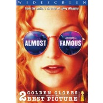 ALMOST FAMOUS (DVD 2.0 DOL DIG 5.1 DOL DIG WS 5.1 DTS ENG SDH RE-RELEASE)