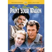 PAINT YOUR WAGON (DVD) (2.0 DOL DIG 5.1 DOL DIG WS ENG SDH RE-RELEASE)