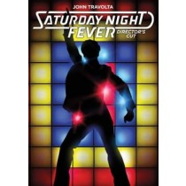 SATURDAY NIGHT FEVER (DVD) (WS)