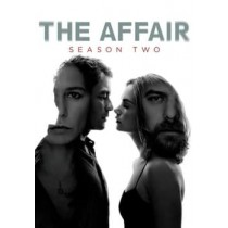 AFFAIR-SEASON TWO (DVD 5 DISC)