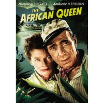 AFRICAN QUEEN (DVD) (WS)