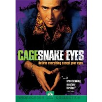 SNAKE EYES (DVD) (WS)