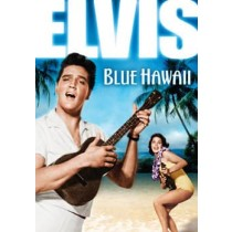 BLUE HAWAII (DVD) (WS/2017 RE-RELEASE)