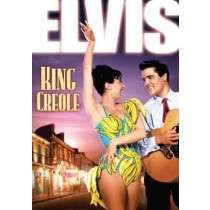KING CREOLE (DVD) (WS 5.1 DOL DIG)