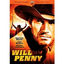 WILL PENNY (DVD) (WS/DOL DIG)