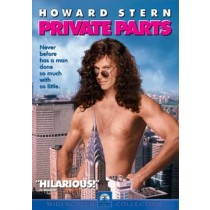 PRIVATE PARTS (DVD) (WS/2.0 DOL/5.1 DOL DIG)