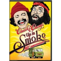 CHEECH & CHONG UP IN SMOKE-40TH ANNIVERSARY (DVD)