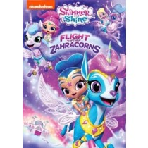 SHIMMER AND SHINE-FLIGHT OF THE ZAHRACORNS
