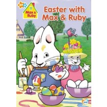 MAX & RUBY-EASTER WITH MAX & RUBY (DVD) (ENG DOL DIG FF)