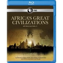 AFRICAS GREAT CIVILIZATIONS (BLU-RAY/2 DISC)