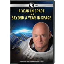 A Year In Space / Beyond A Year In Space