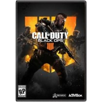 CALL OF DUTY:BLACK OPS 4